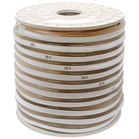 Led NEON Flex monocolor, 220V, 14x26mm, 1 metro
