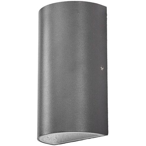 LED outdoor wall light Weerd