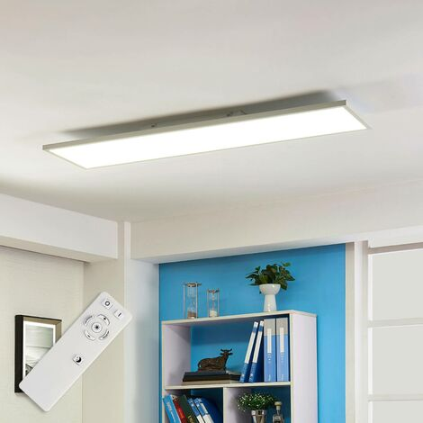 LED Panel dimmbar mit Fernbedienung \