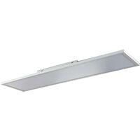 LED panel Brenda CCT with remote,29.5 x 119.5 cm
