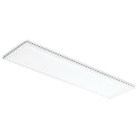 LED panel de Noble Microprismatico 36W 4000K LPXM312/4K