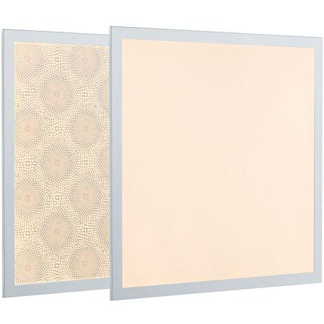 LED Panel Lumix Wandleuchte 11,5W Warmweiß | Diffuse oder Ornament