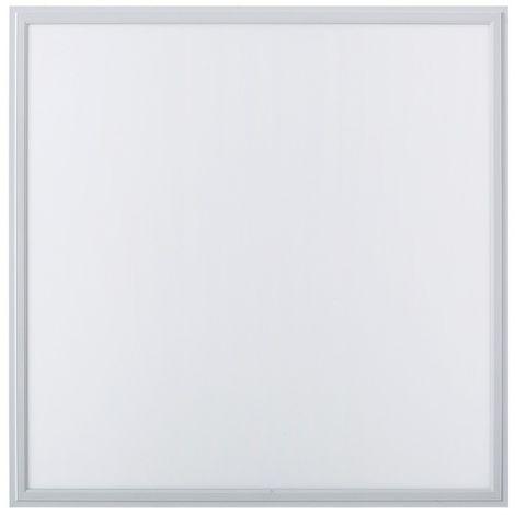 Led Panneau de plafond Slim 40W Blanc Chaud 3200K 2800 Led4u Ld150w 60x60cm Raster