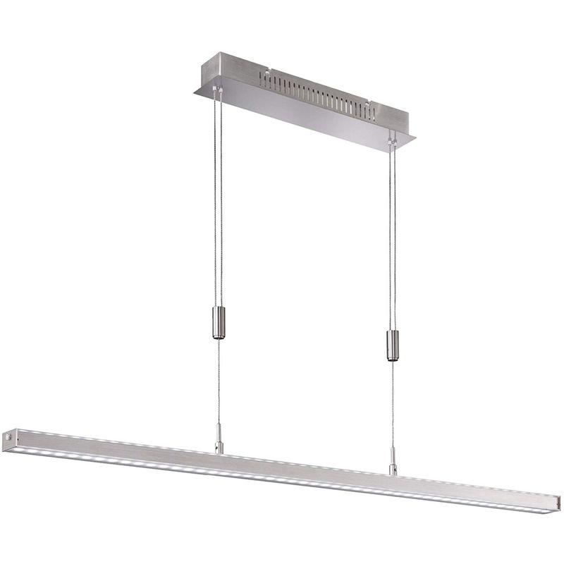 LED Pendelleuchte Vitan 60059 Tastdimmer CCT - Fischer-honsel