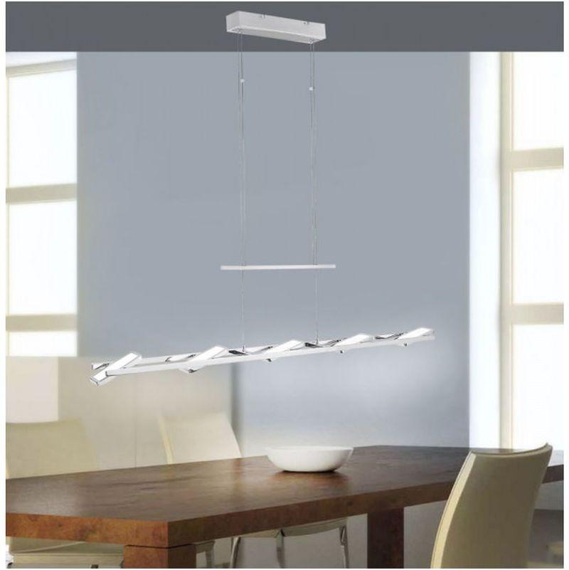 LED Pendelleuchte 2314-17 Hängelampe - Paul Neuhaus