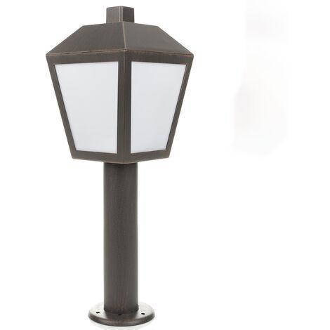 LED pillar light Bendix without motion detector