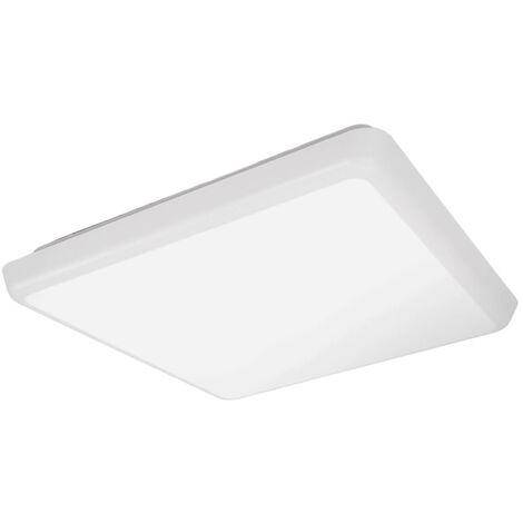 LED Plafonnier \'Augustin\' pour salle de bain -