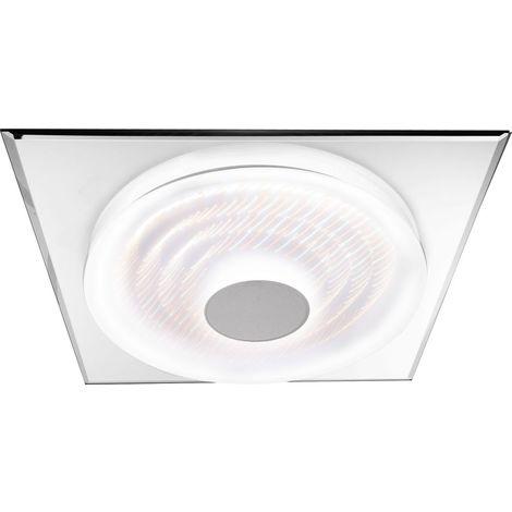 LED plafonnier avec circuit CCT et le film 3D Treviso I