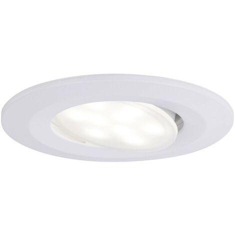LED Plafonnier 'Calla' pour salle de bain