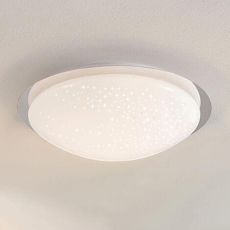 LED Plafonnier 'Ocean' pour salle de bain