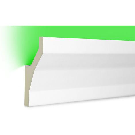 LED Profile | PU | stoßfest | Hexim | 95x45mm | LED-8