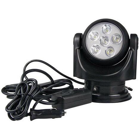 """main image of """"LED Projecteur 12V 30W Ventouse en caoutchouc"""""""
