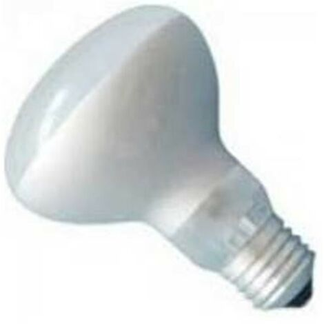 LED R80 10W E27 3000K 860LM CRI-80
