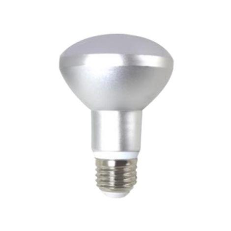 Bombilla Led Silver Electronic R80 Reflectora Ip20 11w=75w/ E27/ 3000k