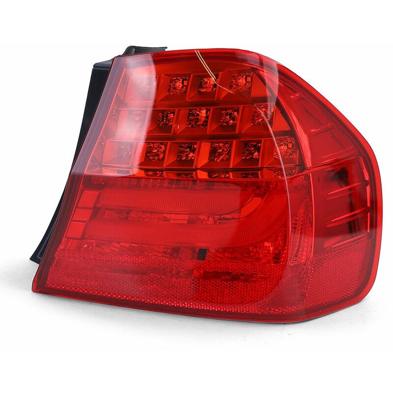 LED Rückleuchte Heckleuchte Aussen Rechts TYC BMW 3er Limousine E90 08-11