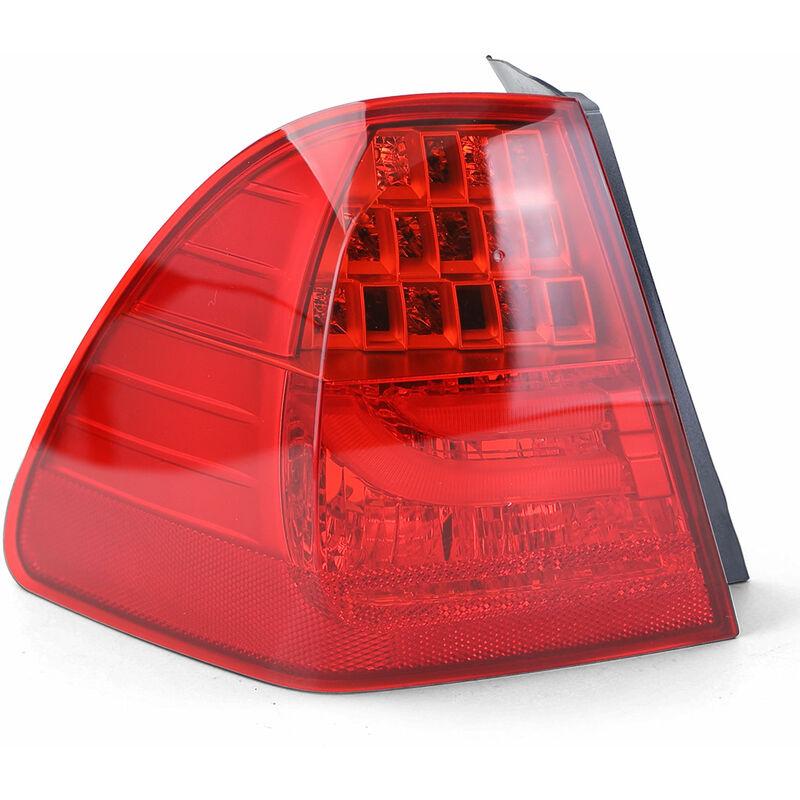Tenzo-r - LED Rückleuchte Heckleuchte Aussenteil Links TYC BMW 3er Touring E91 08-11