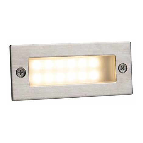 LED recessed lamp LEDlite Recta 17