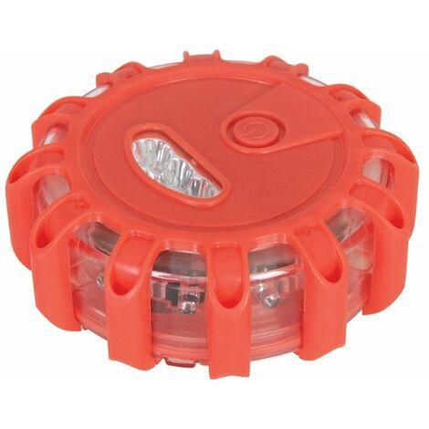 LED Red Beacon Light 15 LED