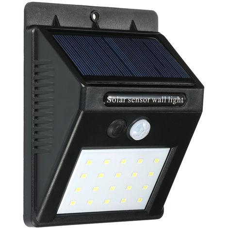 LED smart dimmer, human body induction lamp, street light