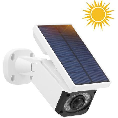 LED Solar Light with Motion Sensor IP66 Waterproof Adjustable Solar Security Lights