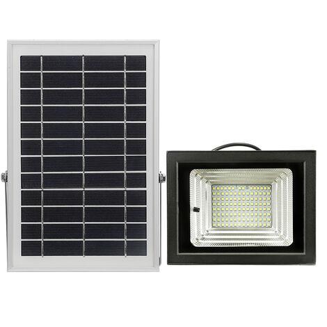 LED Solar Powered Reflector 112LED granos de la luz solar luz de iluminacion al aire libre de la yarda del jardin, 112pcs