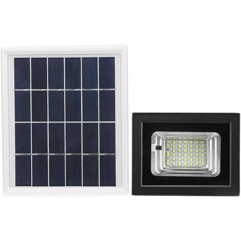 LED Solar Powered Reflector 42LED granos de la luz solar luz de iluminacion al aire libre de la yarda del jardin, 42pcs