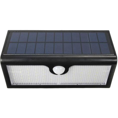 LED Solar Wall Lights Waterproof Outdoor Garden Lighting Mohoo
