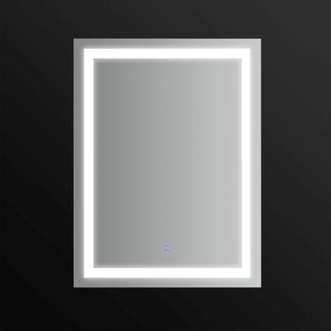 Led Spiegel Bhp B991547 Touch Funktion Beleuchtung 8000 Cm X 12000cm