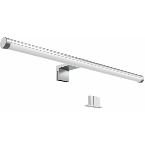 LED Spiegelleuchte / Schminklicht - Gemini [400 mm]