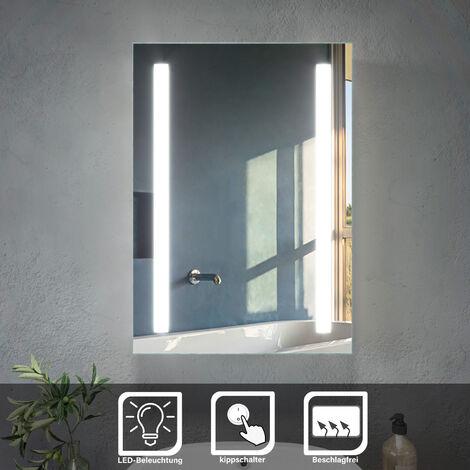 LED Spiegelschrank Badezimmerspiegel Badschrank mit Beleuchtung