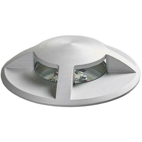 LED Spot encastrable dans le sol 'Anina' en aluminium
