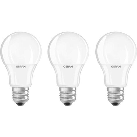 LED SPOT PROMO BTE 3 GU10 4.3W CHD (Vendu par 1)