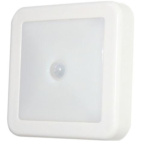 LED square corridor human induction light