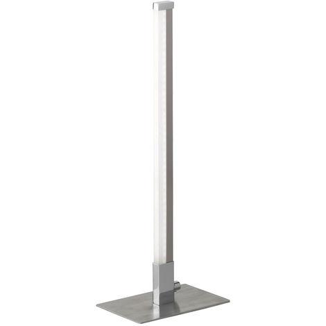 LED Stab Tisch Lampe Wohn Schlaf Zimmer Lese Nacht Licht WOFI 8786.01.54.0000