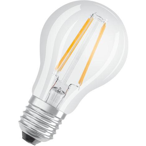 LED STAR+ CL A Act&RelFIL 60 non-dim 7W/827 E27 806 Lm 1500 LEDVANCE 4058075114180