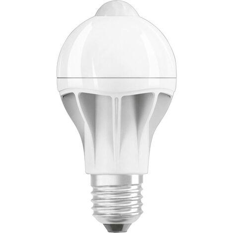 LED STAR STD MOTION SENSOR 11.5W E27 C