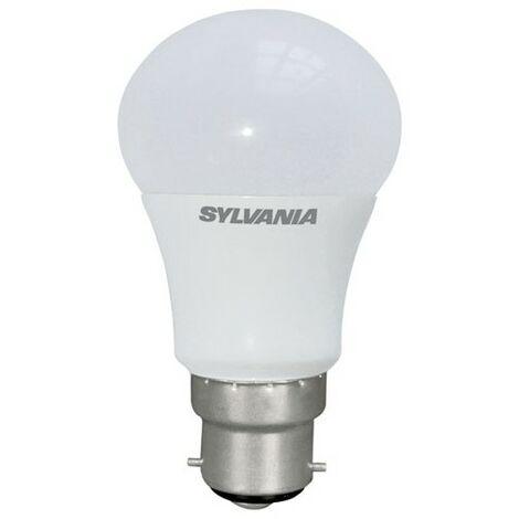 LED STD B22 810LM 2700K BL3