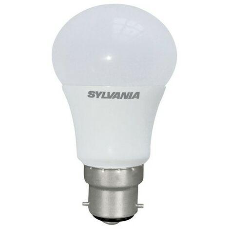 LED STD B22 850LM 4000K BL3