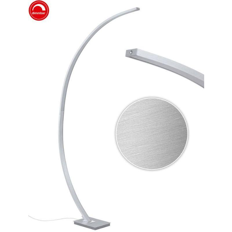LED Stehleuchte Clue 1394-019 Standlampe Dimmschalter APP - Briloner