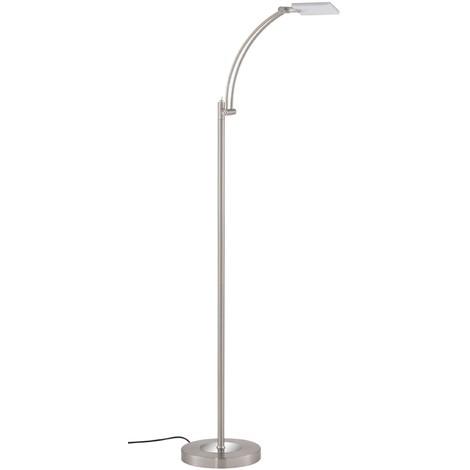 LED Stehleuchte Briloner Reading 1342-012 Standlampe Mit Schalter