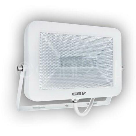 LED Aussenstrahler Flutlicht Wandlampe Peters-Living Fluter 20 Watt Scheinwerfer