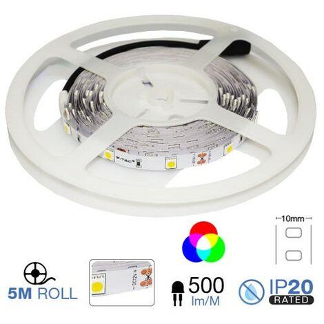 LED Strip SMD5050 - 30 LED RGB IP20