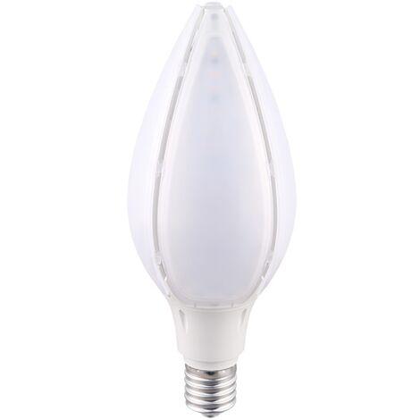 Led Tulip A100 E27 40W Luz fria