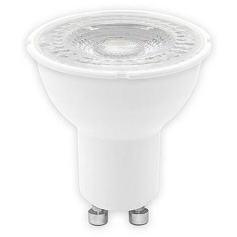 LED Tungsram GE 6W 4000K Dichroic Bulb GU10 Dimmable 93094505