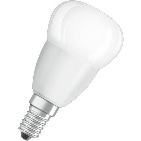 LED VALUE CL P FR 40 non-dim 5,7W/827 E14 470 Lm 15000 h LEDVANCE 4058075147898
