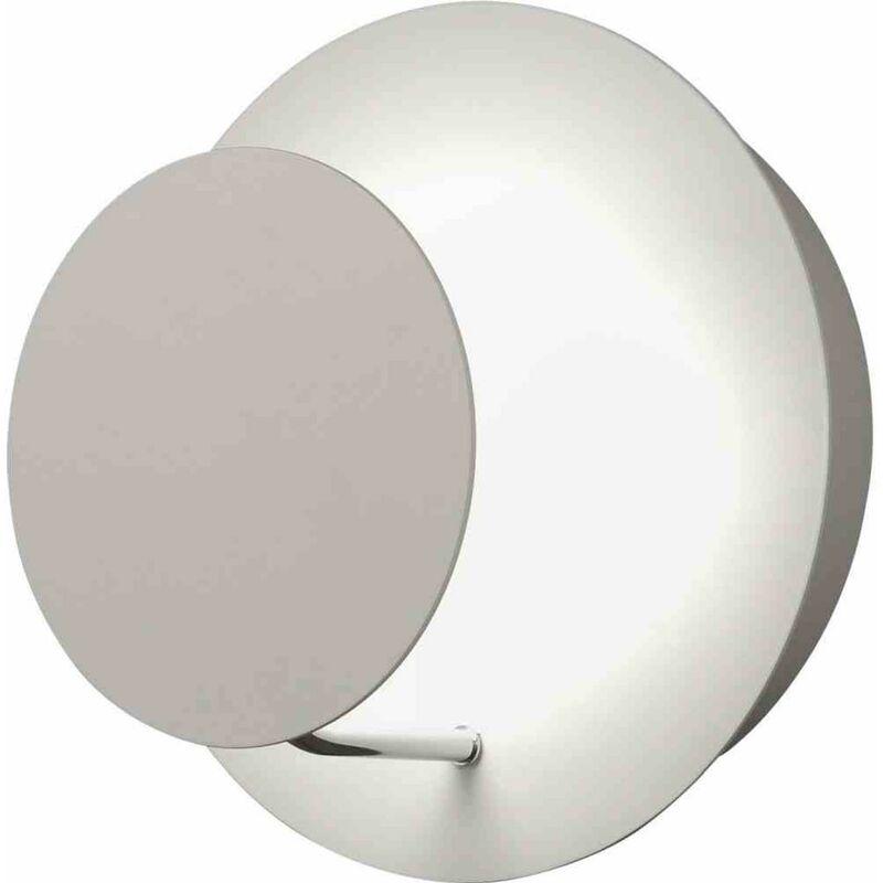 Fabas Luce - LED Wandanbauleuchte 14W Wandleuchte Deckenleuchte Lampe Beleuchtung Dimmer Deko