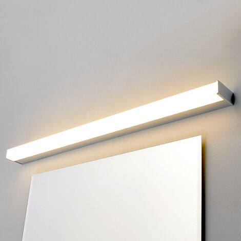 LED Wandleuchte aus Metall \