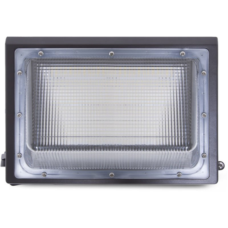 LED-Wandleuchte IP65 45W 4600Lm 50.000H Lucy | Kühles Weiß (SC-WPHC-045-AW-CW) - GREENICE