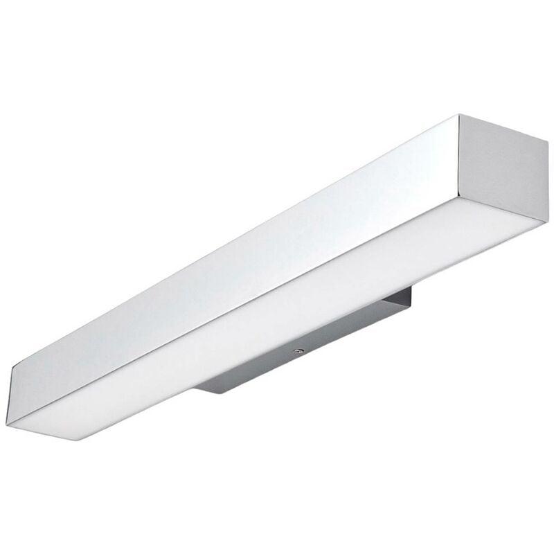 Lindby - Kiana - Bad-Wandleuchte mit LED in Chrom