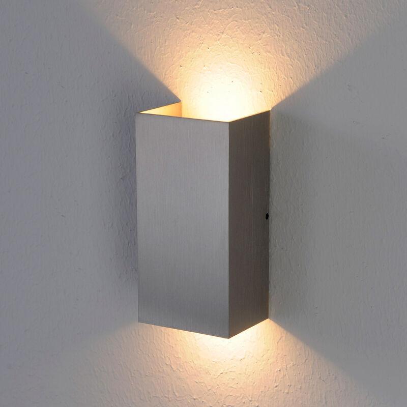 Puristische LED-Wandleuchte Mira - LUCANDE